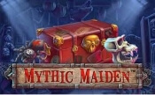 Free spins voor Mythic Maiden in PlaySunny